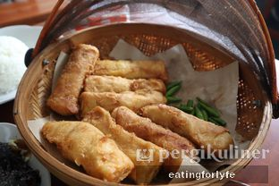 Foto 2 - Makanan di Sate Kambing & Tengkleng Rica Rica Pak Manto oleh Fioo | @eatingforlyfe