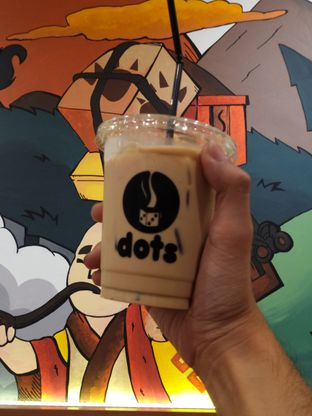 Foto review Dots Board Game Cafe oleh Chris Chan 6