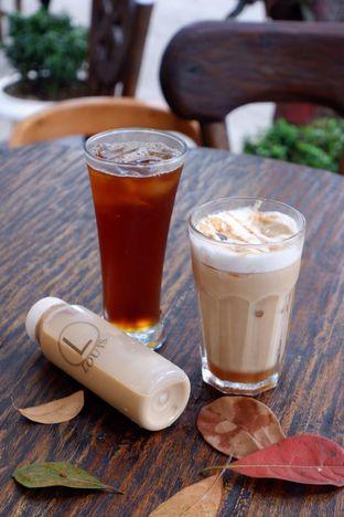 Foto 1 - Makanan di Louis Coffee oleh yudistira ishak abrar