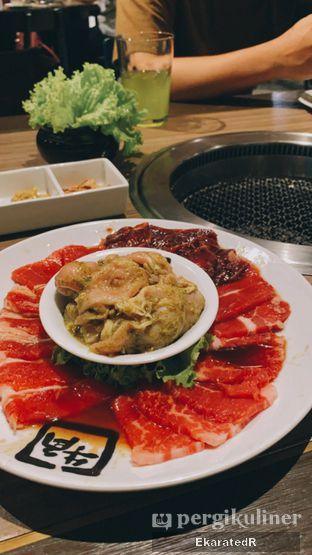 Foto - Makanan di Gyu Kaku oleh Eka M. Lestari