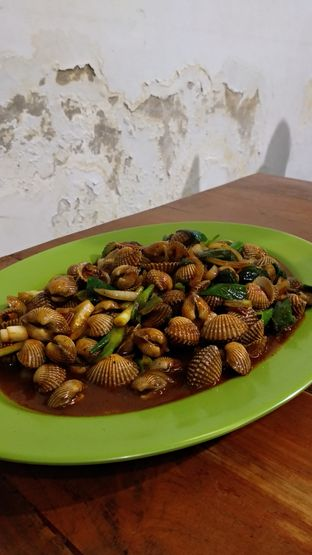 Foto 3 - Makanan di HDL 293 Cilaki oleh Shabira Alfath