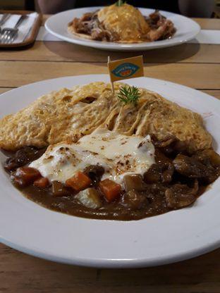 Foto 7 - Makanan di Sunny Side Up oleh Maissy  (@cici.adek.kuliner)
