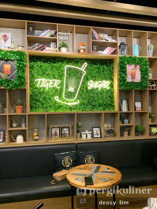 Foto 3 - Interior di Tiger Sugar oleh Deasy Lim