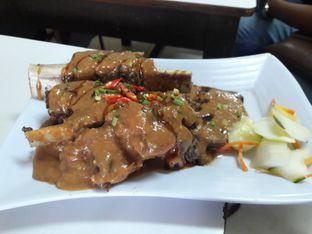 Foto 4 - Makanan di Sop Konro Perak oleh nitamiranti