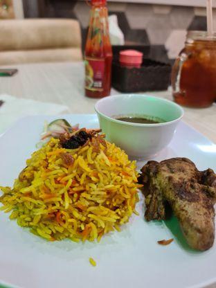 Foto 7 - Makanan di GH Corner oleh vio kal