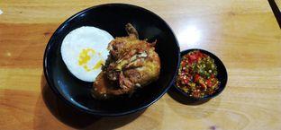 Foto 1 - Makanan di Warunk UpNormal oleh Pinasthi K. Widhi