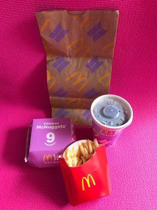 Foto review McDonald's oleh Riris Hilda 10
