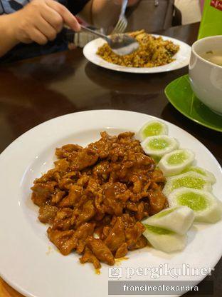 Foto 5 - Makanan di Bakso Belitung oleh Francine Alexandra