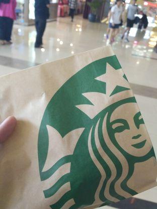 Foto 2 - Makanan di Starbucks Coffee oleh Stella Griensiria