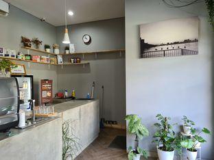 Foto review Tulua Coffee oleh vio kal 9