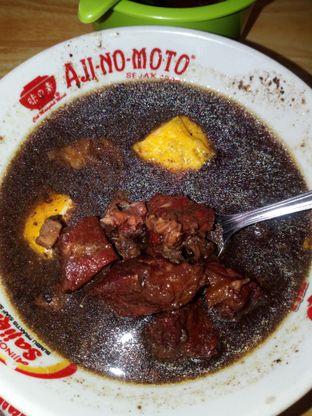 Foto - Makanan di Warung Lotek Macan oleh Chris Chan