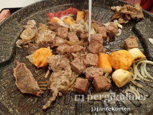Foto 1 - Makanan di Simhae Korean Grill oleh Jajan Rekomen