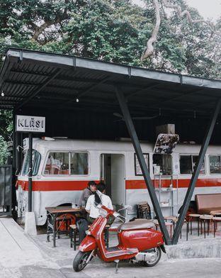 Foto review KLASI Coffee oleh Della Ayu 8