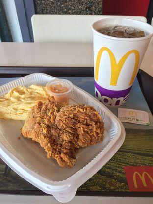Foto review McDonald's oleh yudistira ishak abrar 6