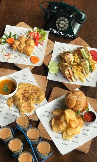 Foto 13 - Makanan di Bambaiya oleh Levina JV (IG : levina_eat )