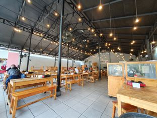 Foto 5 - Interior di Simhae Korean Grill oleh Makan2 TV Food & Travel