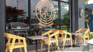 Foto review Coffeedential Roastery & Dessert oleh AndaraNila  9