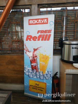 Foto review Mokaya oleh Jakartarandomeats 5