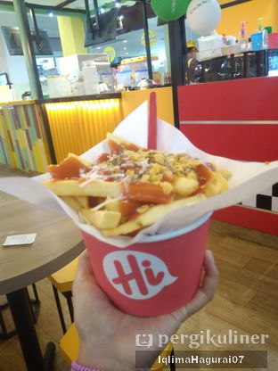 Foto review Hi Fries oleh IqlimaHagurai07 1