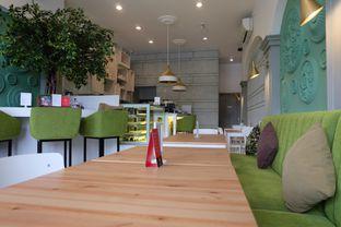 Foto 3 - Interior di Nokcha Cafe oleh Yuli || IG: @franzeskayuli
