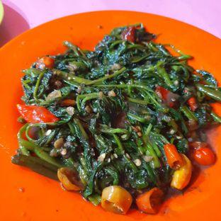 Foto 2 - Makanan di Seafood Kalimati 94 Mulyono oleh Chrisleen | IG : @foods_feeds