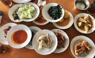 Foto 1 - Makanan di Restoran Sederhana SA oleh Andrika Nadia