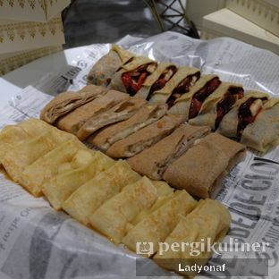 Foto review House of Crepes oleh Ladyonaf @placetogoandeat 7