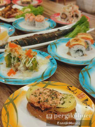 Foto 4 - Makanan di Sushi Mentai oleh Fannie Huang||@fannie599