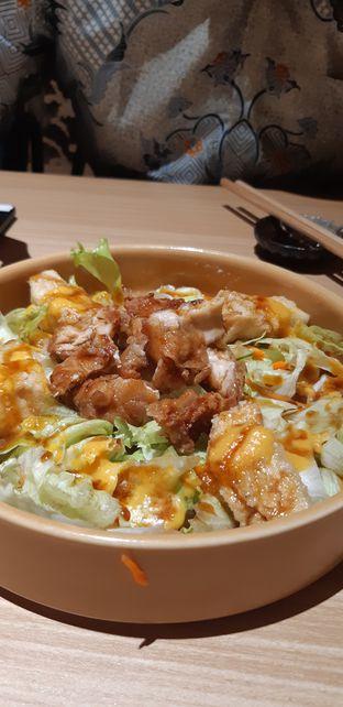 Foto 3 - Makanan di Fuku Japanese Kitchen & Cafe oleh Janice Agatha