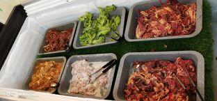 Foto review Manse Korean Grill oleh Pinasthi K. Widhi 6