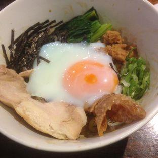 Foto 1 - Makanan di Nanami Ramen oleh Dianty Dwi