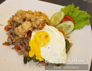 Foto 3 - Makanan di Alooen Alooen Cafe and Coffee oleh Ivan Setiawan