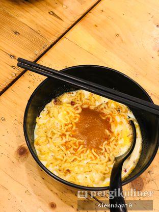 Foto 7 - Makanan(Indomie Kuah Telur Asin Plus2) di Ropang Plus Plus oleh Sienna Paramitha