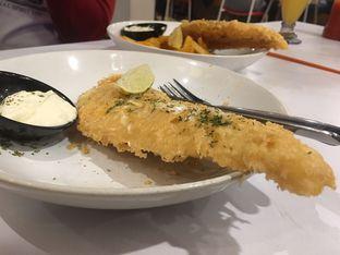 Foto 10 - Makanan di Fish Streat oleh Prido ZH
