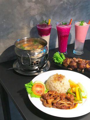 Foto 15 - Makanan di Tatap Moeka oleh yudistira ishak abrar