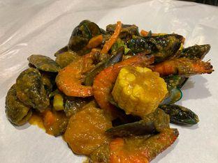 Foto 2 - Makanan di Cut The Crab oleh Deasy Lim