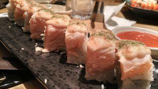Foto 3 - Makanan(Tuna salad crispy mentai) di Sushi Tei oleh Shabira Alfath