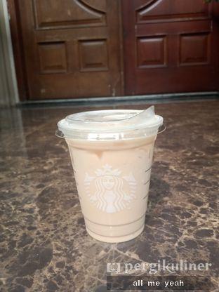 Foto review Starbucks Coffee oleh Gregorius Bayu Aji Wibisono 2