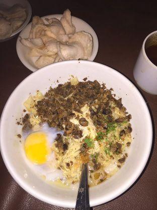 Foto - Makanan(Bubur ati ) di Bubur Ayam Mang Dudung oleh Agung prasetyo