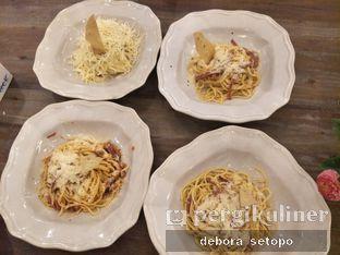 Foto 2 - Makanan di Giggle Box oleh Debora Setopo