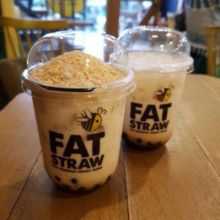 Foto - Makanan di Fat Straw oleh BiBu Channel