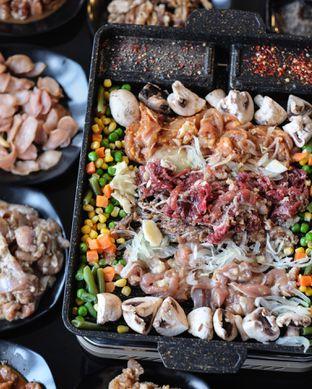 Foto review OMG! Oh My Grill oleh Stefanus Hendra 1