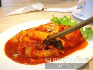 Foto 1 - Makanan di Restaurant & Cafe Korea oleh Fransiscus