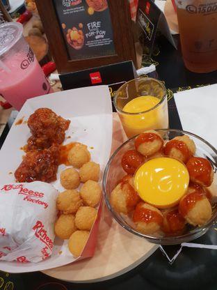 Foto 3 - Makanan di Richeese Factory oleh Andri Irawan