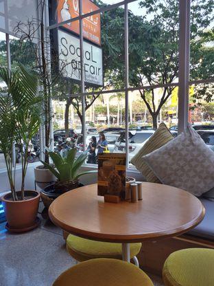 Foto 2 - Interior di Social Affair Coffee & Baked House oleh Miko Utomo