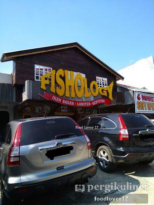 Foto 3 - Eksterior di Fishology oleh Sillyoldbear.id
