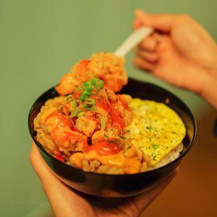 Foto 9 - Makanan di Jikasei Sushi oleh @anakicipicip