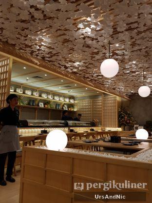 Foto 6 - Interior di Sushi Hiro oleh UrsAndNic