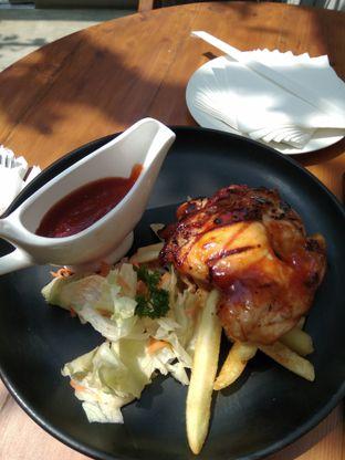 Foto - Makanan di Petrichor Cafe & Bistro oleh kurniawan sjandra