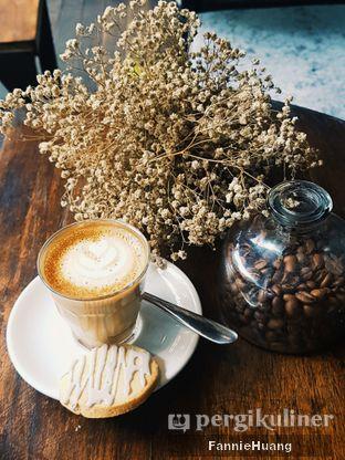 Foto 3 - Makanan di Crematology Coffee Roasters oleh Fannie Huang||@fannie599